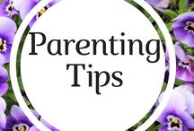 Parenting Tips / Parenting tips for toddlers and babies to minimize tantrums, ensure healthy lifestyles, and keep moms sane.