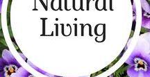 Natural Living / Green Living   Eco-Friendly   Natural Living   Essential Oils