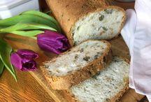 GLUTENFREE GOALS / Glutenfree bread and more