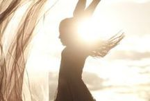 Be Free / Like the Wind... / by Nadia Raad