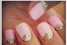 Nail obsession :) / by Abby Redwine