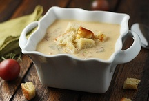 Soup Love / by Sharon Gray