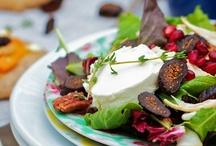 Salads & Veggies