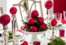 Christmas / Everything you need to get ready for Christmas.  We love Christmas decor, recipes, foods, and more this holiday season.  Checkout more family lifestyle content at amotherworld.com