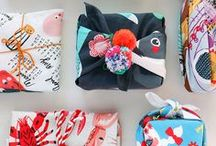 Handmade Gift Ideas | Handmade Gifts by Indie Makers and Easy DIY Gift Tutorials / Easy DIY gifts for friends and family.  These gifts are perfect for everyone on your gift list!  Everything from handmade tea towels, to bags, clothes, and toys for kids.  These easy DIY projects are gifts that are memorable and heartfelt.  #gift #diygift #create #creative #diy #handmadegift #handmade #imadethis #makeit #sewing #giftdiy