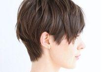 HAIR & BEAUTY / by Portia Lawrie