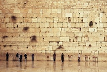 Israel / by . Light
