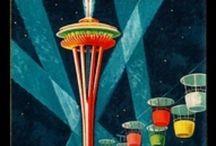 Seattle Places / Seattle parks, maps, places