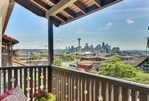 Seattle Real Estate: Seattle Homes For Sale