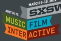 All Things SXSWi 2012: An Experiment / Guide to SXSW Interactive 2012. This is an experiment in Pinterest collaboration. 120+ collaborators are free to pin their favorite SXSW Interactive events, parties, meetups, venues, photos, experiences and destinations. Originally set up by Esteban Contreras --> www.pinterest.com/socialnerdia  / by Esteban Contreras