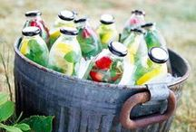 Recipes: Drinks / by Jules Booker