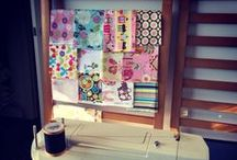 Little Ladybird Creation Station / by Little Ladybird