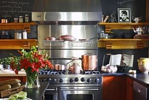 Kitchens to Bake In
