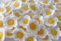 knitting and crocheting / by Carmen Raigoza