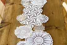 {Lovely Lace}  / by Heather Smith