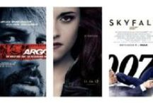 Movies + TV Shows / Favourite movies, films and TV shows.  www.amotherworld.com
