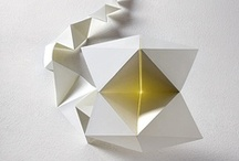 PAPER THINGS / by Catherine Maroussis