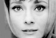 She's Mine (Audrey Hepburn) / by Hakuna matata