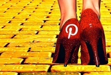 Pinterest-aholic / Does this board really need a description? Really? :)