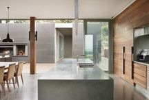Architecture. Home. Interiors. Buildings.