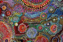 Patterns Zentangles etc