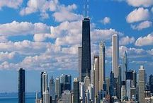 My TOwn is CHi TOwn / #Chicago