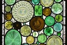 Stained Glass / by Susan Slone