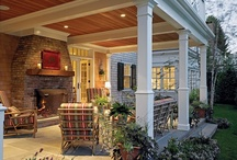 Porches, Decks & Patios