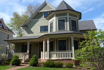 Downers Grove Amazing Homes / Amazing Homes in Downers Grove, Illinois
