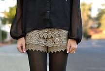 Clothes / by Shawnna