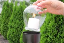 Recycle-Lights and Bulbs