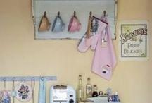 Home Interior Ideas / Styles I like, love, adore.