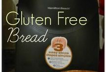 Gluten Free Recipes / Living a gluten free lifestyle can be difficult.  Luckily, there are tons of gluten free recipes that cover all types of foods, including gluten free desserts.  More lifestyle content can be found at www.amotherworld.com