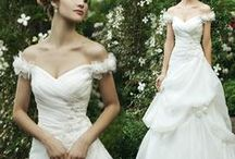 Wedding :) / by Courtney Willcutt
