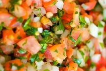 Recipes: Dips n' Chip tips / Chip n' dip recipes, sauces, salsas, etc.