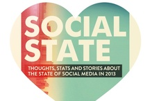 All Things SOCIAL STATE / My book SOCIAL STATE. www.socialstatebook.com / by Esteban Contreras