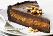Recipes: Chocolate Crazy, Fudge Fanatic