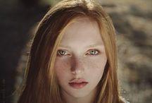 Photography - Portraits