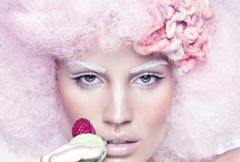 COLOR MADNESS: FRESH FACE / by Catherine Maroussis