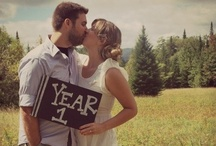 Anniversary Ideas / by Courtney Nylec