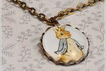 Peter Rabbit / by Little Ladybird