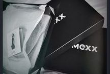 Instagram  / For exclusive footage and behind the scenes follow us on Instagram @MexxOfficial xx / by Mexx
