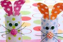 Easter Ideas & Inspiration / by Little Ladybird
