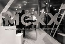 Mexx Events / Want to attend future mexx events? Join our newsletter - http://bit.ly/NewsletterS  / by Mexx