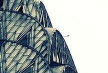 Architecture is xx / Inspirational shapes and structures from the world of architecture.   www.mexx.com