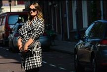 Street Style / A nod to the stylish set making heads turn on the street.  http://www.mexx.com/blog/nl/category/street-style-3/ / by Mexx