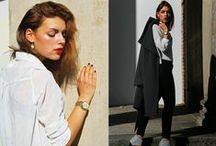 Mexx Blogger Style