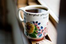 The Art of Coffee / Coffee Art