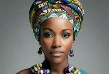 Head Wraps & Turbans