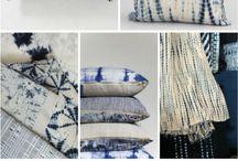 Fabric dyeing/bleaching / by Portia Lawrie